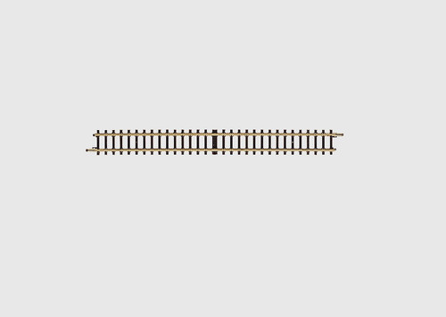 "W441-8507  Straight Track -- 4-7/16"""
