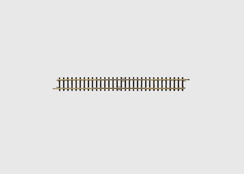 "8592 Adjustable-Length Straight Track -- 3-15/16""  10cm  to 4-3/4""  12cm"