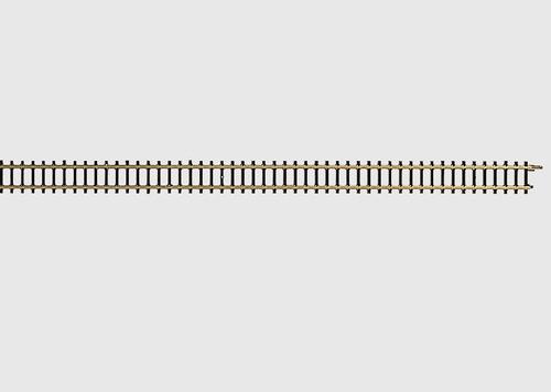 "8594 TUBE! Straight/Flex Track -- 26""  66cm"