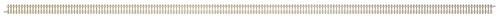 "W441-85941  Code 55 Flex Track w/Concrete Ties -- 26""  66cm"