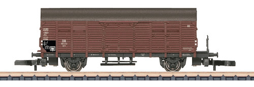 W441-89791  Livestock Transport Add-On Set w/2 Cars & Slaughterhouse Kit - Exclu