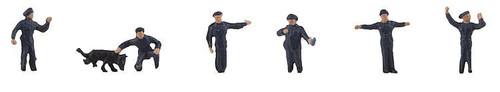 W272-158038  German Police -- pkg(6)
