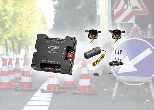 W272-161622  Basic Set Components - Car System