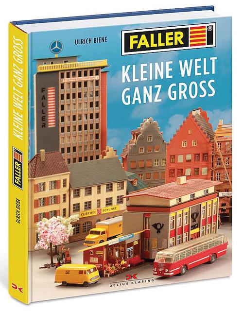 W272-190900  Small World Book -- 70th Anniversary (German Language)
