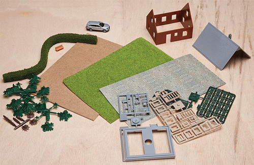 W272-195999  Creative Building Kit -- Set #2