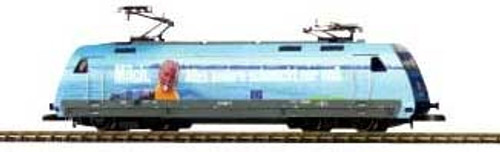 M88685  2001Q4 DB Class 101 Electric Loco - Limited - Discontinued