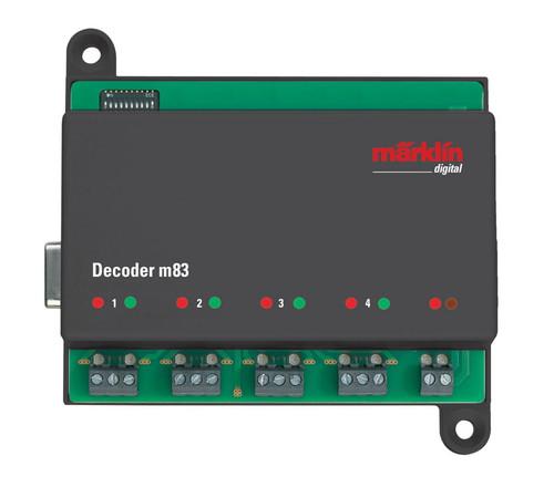 60832 m83 Accessory Decoder