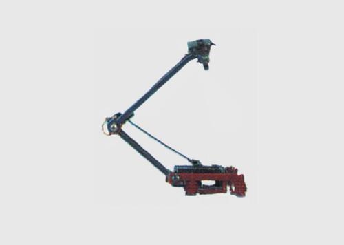 W441-7219  Pantograph -- Single-Arm