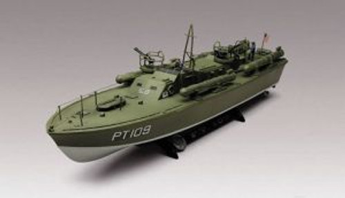 RMX850310  PT109 PT Boat 1/72