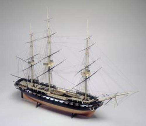 RMX850398  USS Constitution 1/96