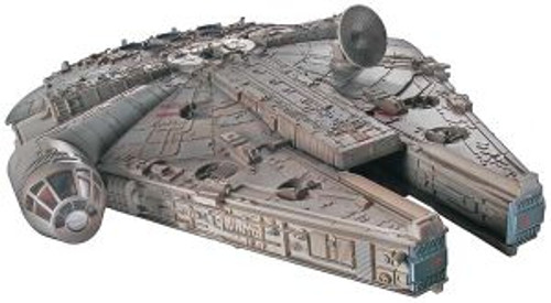 RMX851854  851854 Snap Star Wars Millennium Falcon