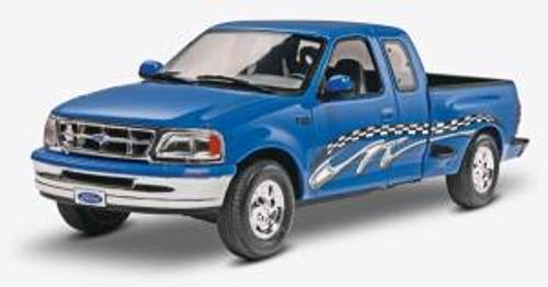 RMX857215  '97 Ford F-150 XLT sk2