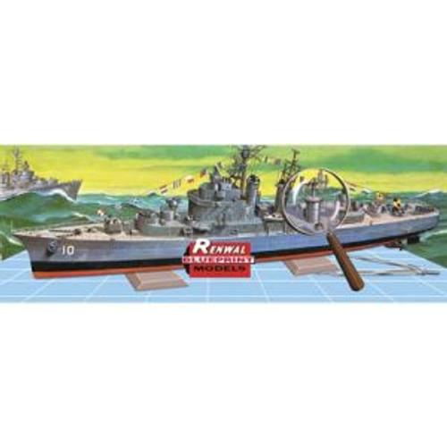 RMX850603  850603 1/500 USS King Renwal