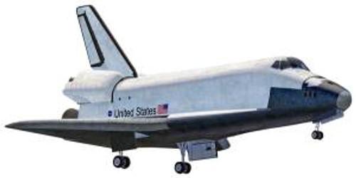 RMX851393  851393 1/250 Space Shuttle SnapTite