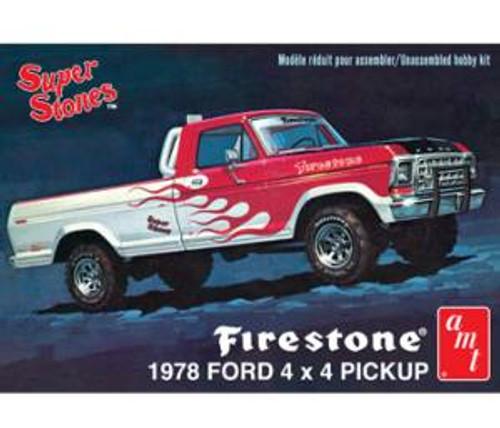 AMT858  AMT858/12 1/25 '78 Ford Pickup