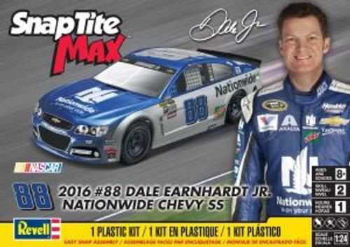 RMX851474  Snaptitemax #88 Earnhardt Jr. Nationwide Chevy SS sk2