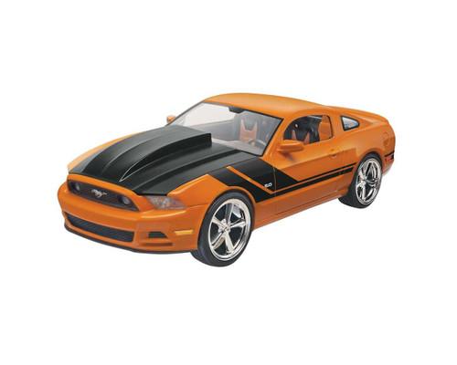 RMX854379  2014 Mustang GT sk4
