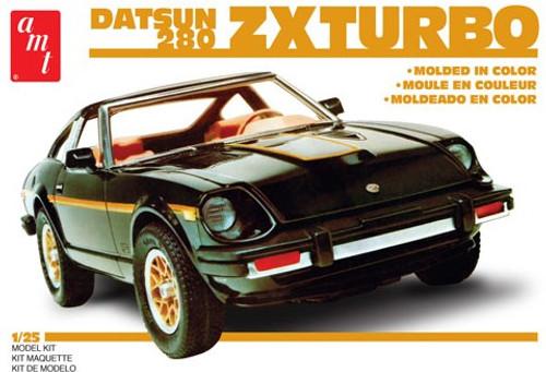 AMT-1043  1/25 Datsun 280ZX Turbo