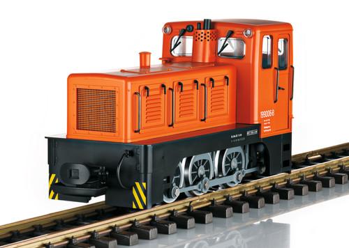 2020 LGB 20320 Dgtl Diesel Locomotive BR V10C, DR, Ep. IV
