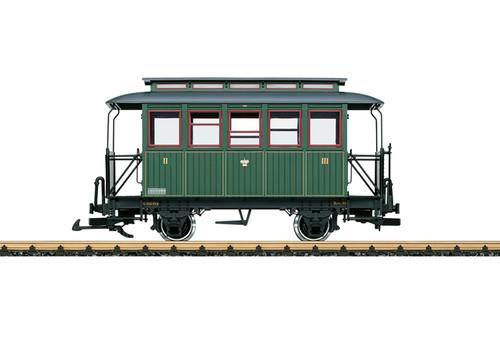 2020 LGB 35096 k.sä.St.E. Passenger Car, Ep. I