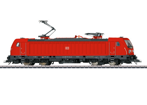 2020 Marklin 36636 Dgtl Electric Locomotive BR 187, DB AG, Ep. VI