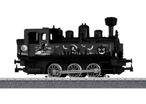 """2020 Marklin 36872 Start up Steam Locomotive """"Halloween"""""""