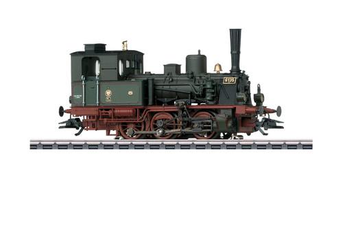 2020 Marklin 37148 Dgtl Steam Locomotive T3, KPEV, I