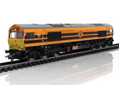 2020 Marklin 39061 Dgtl Diesel Locomotive EMD Serie 66, RRF,Ep.VI