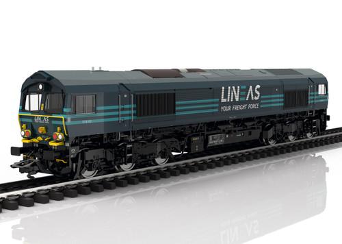 2020 Marklin 39062 Dgtl Diesel Locomotive EMD Serie 66, LINEAS,VI