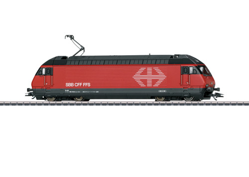 2020 Marklin 39461 Electric Locomotive Re 460, SBB, Ep. VI