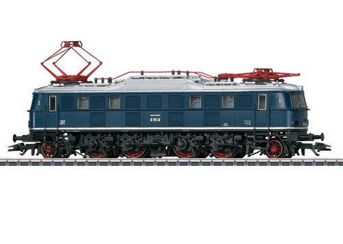 2020 Marklin 39683 Dgtl Electric Locomotive BR E18, DB, Ep.III