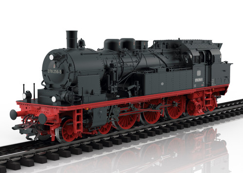 2020 Marklin 39785 Dgtl Steam Locomotive BR 078, DB, Ep.IV