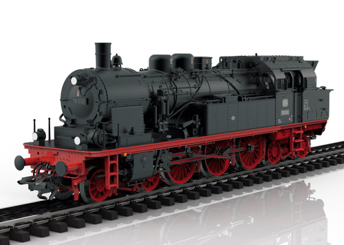 2020 Marklin 39786 Dgtl Steam Locomotive BR 78, DB, Ep.III