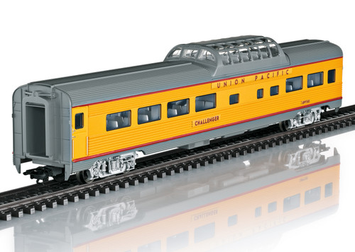 2020 Marklin 43617 Passenger Car Set, 6 cars, U.P.