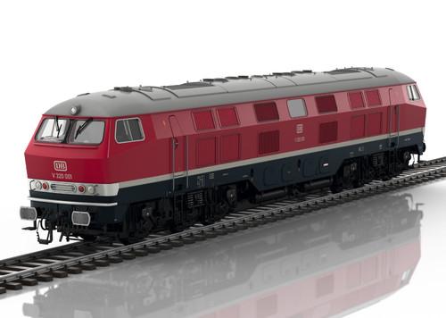 2020 Marklin 55320 Diesel Locomotive V320 001 DB EP. III