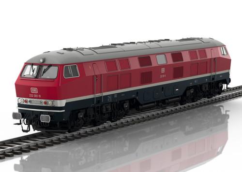 2020 Marklin 55322 Diesel Locomotive BR 232 001 DB EP. IV
