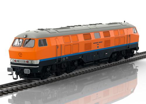 2020 Marklin 55323 Diesel Locomotive Nr. 30 HKB EP. IV**