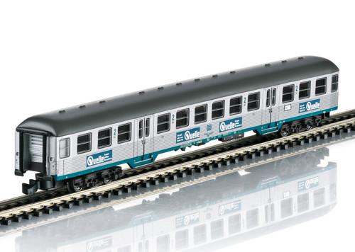 2020 Marklin 87162 Commuter Passenger Car Bnb 719 DB EP. IV