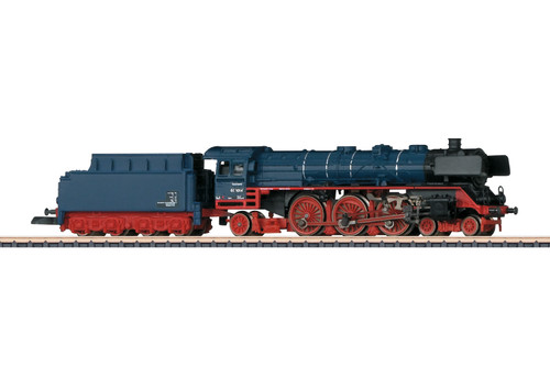 2020 Marklin 88856 Steam Locomotive BR 03.10 stahlblau DB