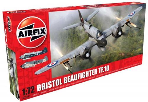 ARX-5043  1/72 Bristol Beaufighter TF10/Mk X Heavy Fighter