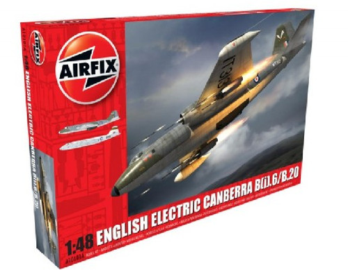 ARX-10101  1/48 English Electric Canberra B(i)6/B20 Bomber