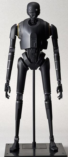 BAN-209433  1/12 Star Wars Rogue One: K2SO Droid Figure (Snap)