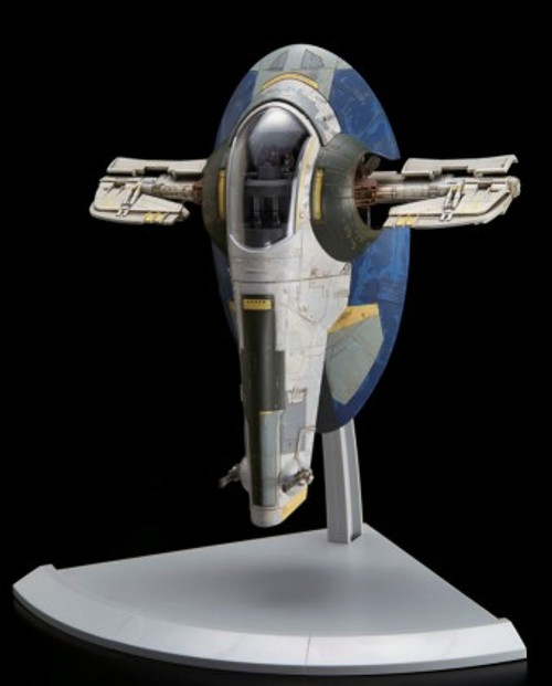 BAN-215637  1/144 Star Wars Attack of the Clones: Slave I Jango Fett Version Shi
