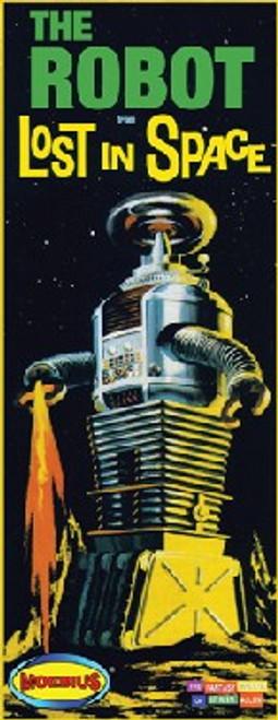 MOE-418  1/25 Lost in Space: Robot