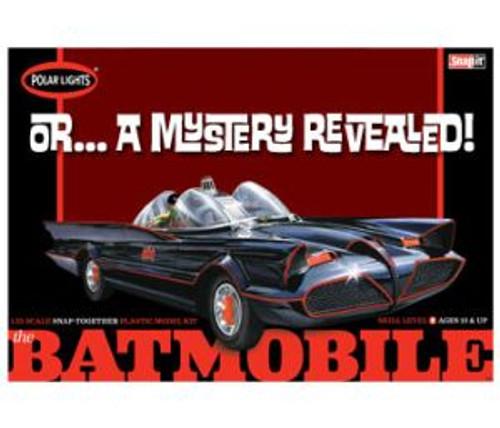 PLL824  1966 TV Batmobile 1:25 SNAP