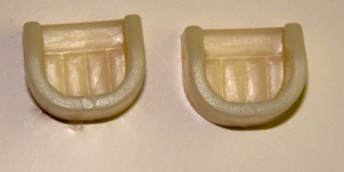 PGH-1007  1/24-1/25 Custom Car Seats (2) (Resin)