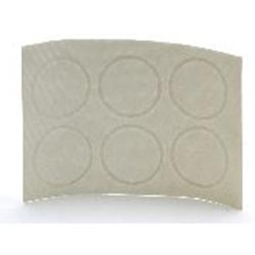 PGH-1010  1/24-1/25 Whitewalls Thin (Self Adhesive)