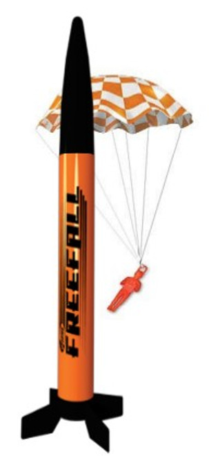 EST-1330  Freefall Model Rocket Kit (Skill Level E2X)