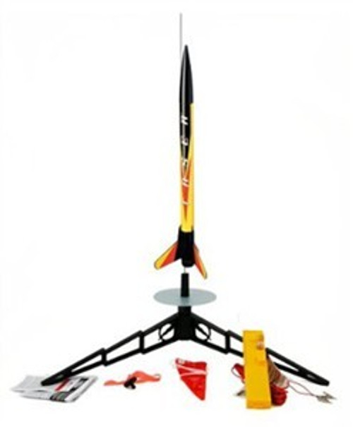 EST-1491  Taser Model Rocket Launch Set (Skill Level E2X)