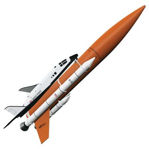 EST-7246  Estes Shuttle Model Rocket Kit (Skill Level 5)